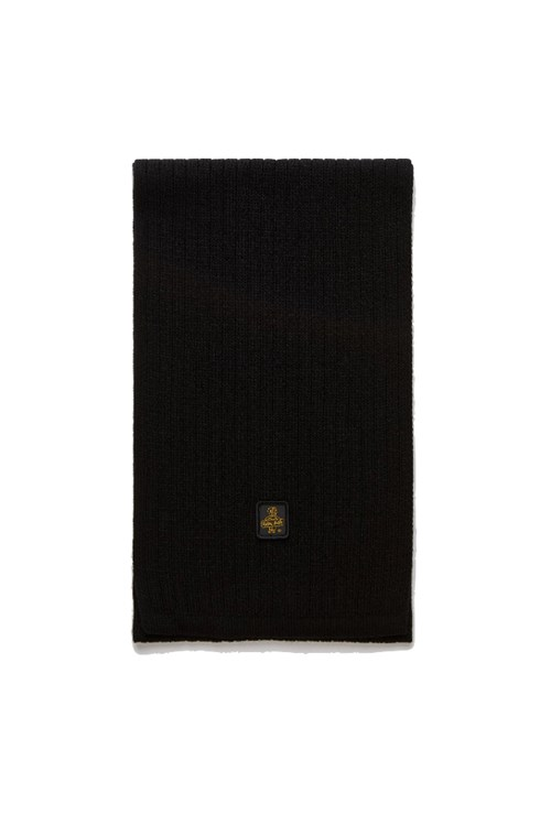 Refrigiwear Scarves BLACK