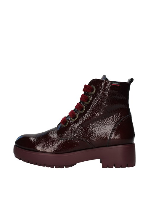 Callaghan Ankle BORDEAUX