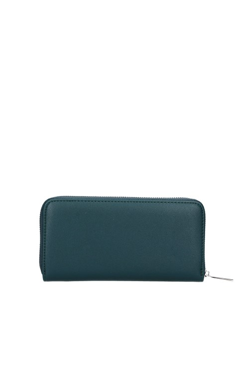 Gattinoni Roma Wallets GREEN