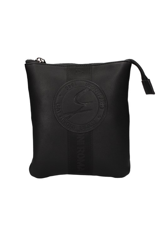 Gattinoni Roma Shoulder Strap BLACK