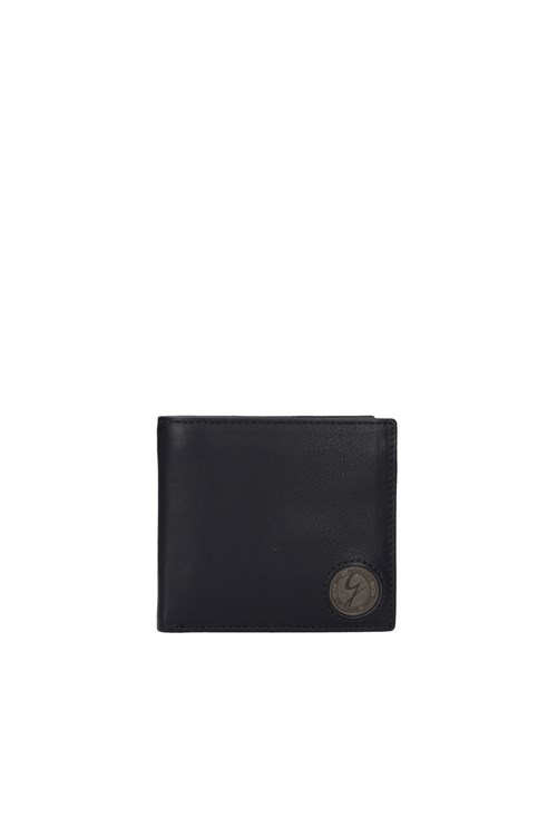 Gattinoni Roma Wallets BLUE