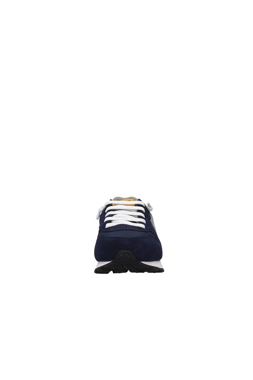 Sun68 low NAVY BLUE