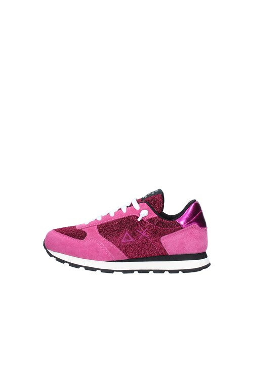 Sun68 low FUCHSIA
