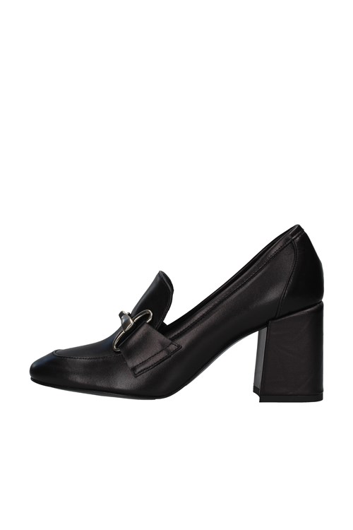 Paolo Mattei Loafers BLACK