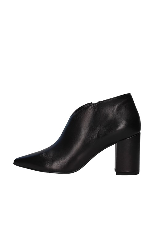 Paolo Mattei boots BLACK
