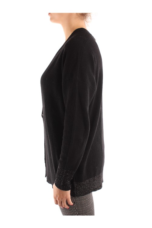 Liu Jo Cardigan BLACK