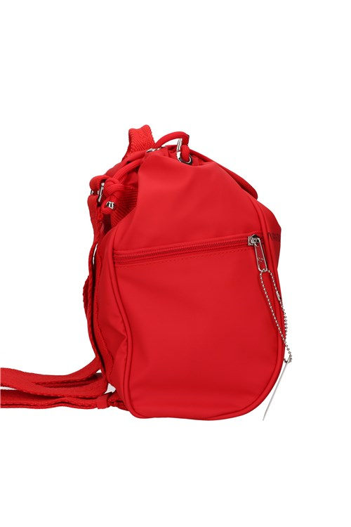 Mandarina Duck Backpacks RED