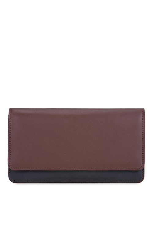 Mywalit Women's wallets BROWN