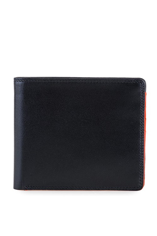 Mywalit Wallets for Men BLACK