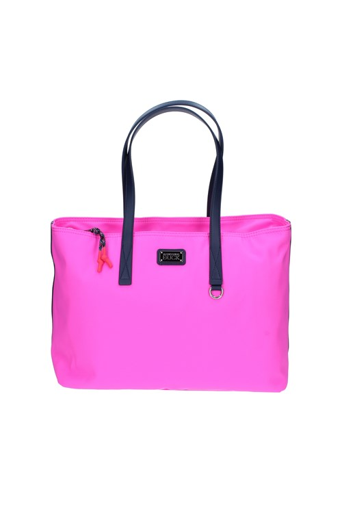 Mandarina Duck Shopping FUCHSIA