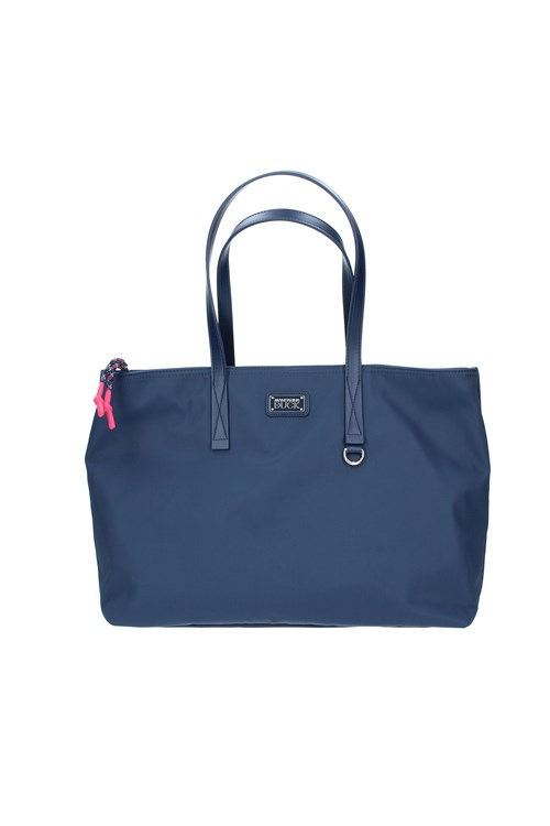 Mandarina Duck Shopping BLUE