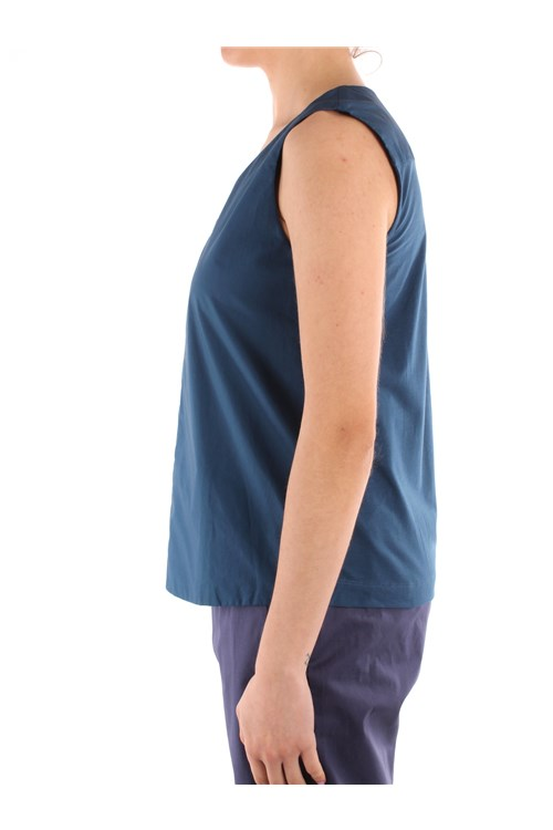 Weekend Maxmara Sleeveless BLUE