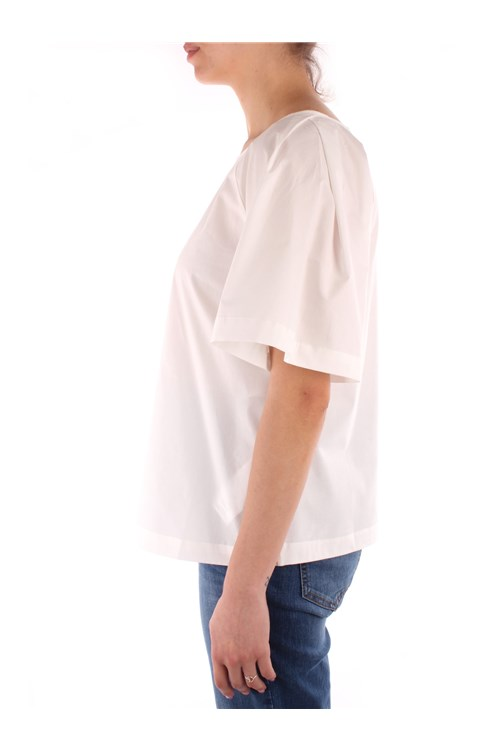 Weekend Maxmara Blouses WHITE