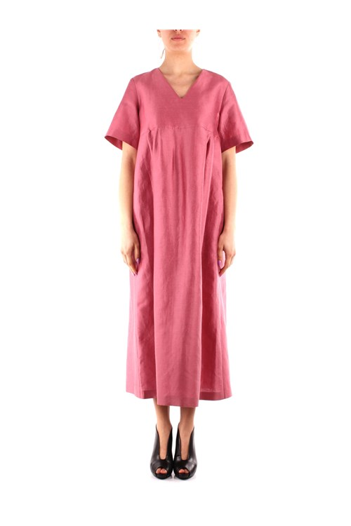 Weekend Maxmara Long PINK