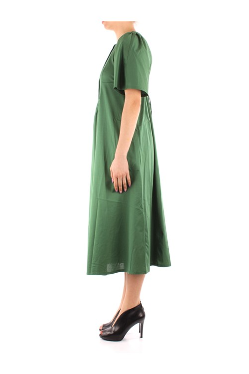 Weekend Maxmara Calf GREEN