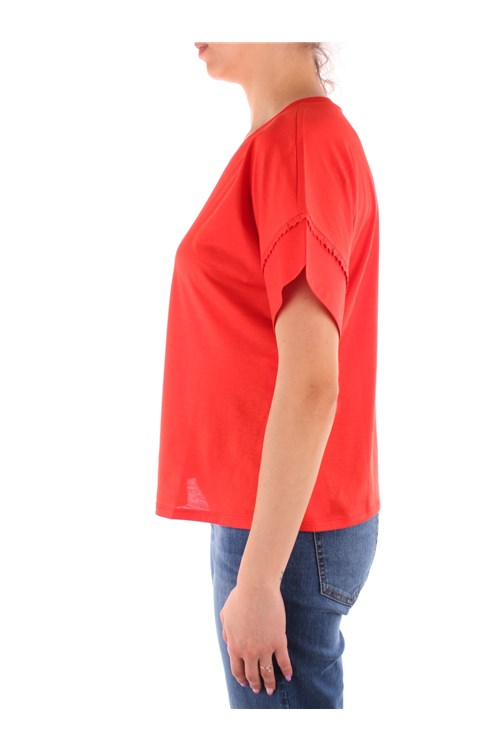 Weekend Maxmara Short sleeve ORANGE