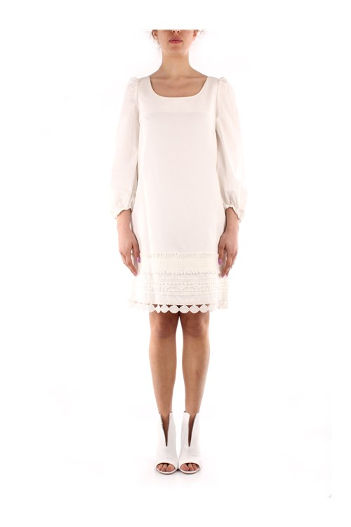 Weekend Maxmara Short WHITE