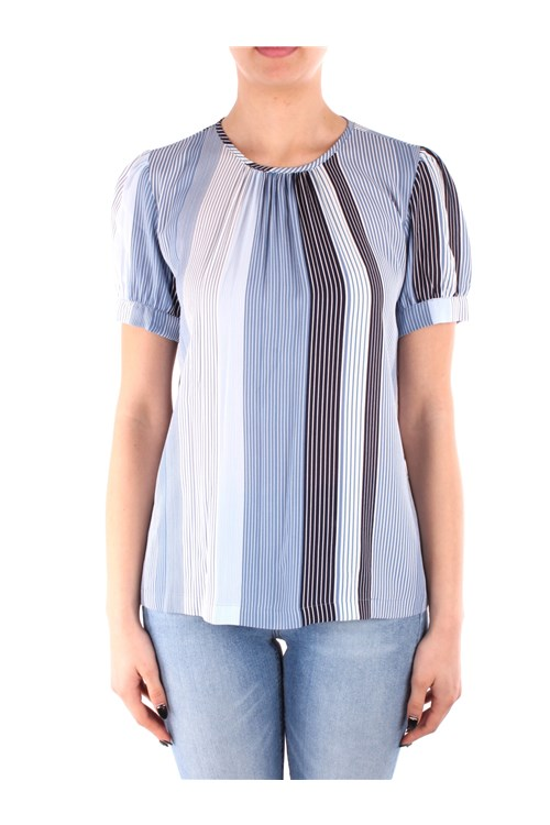 Iblues Blouses LIGHT BLUE