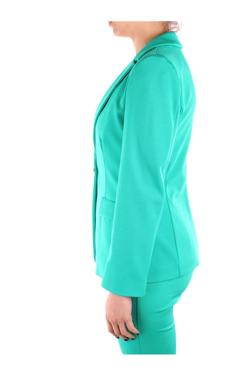 Iblues Blazer GREEN