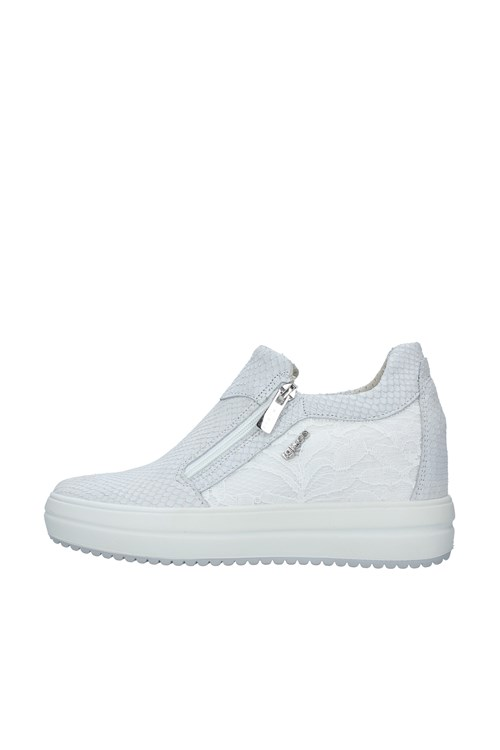 Igi&co high WHITE