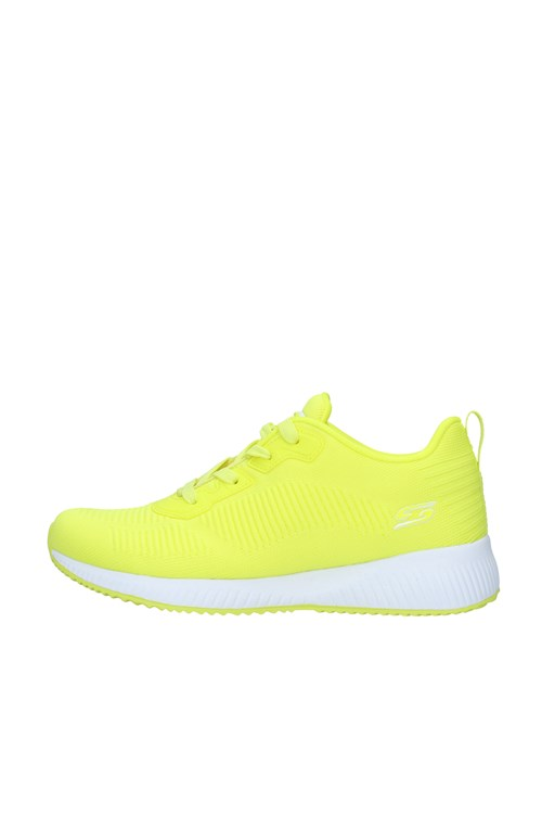 Skechers low YELLOW