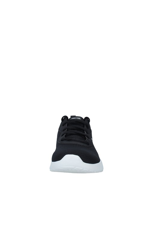 Skechers low BLACK