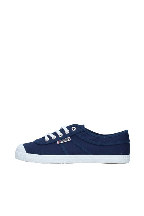 Kawasaki low NAVY BLUE