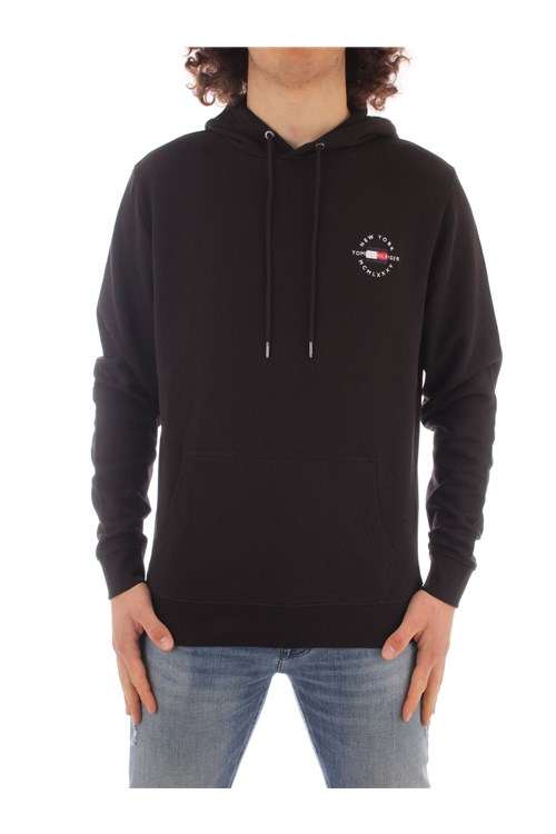 Tommy Hilfiger Hooded BLACK