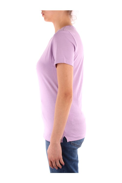Guess Short sleeve VIOLET