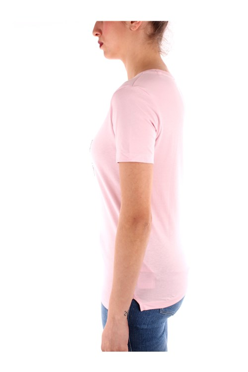 Guess Short sleeve PINK