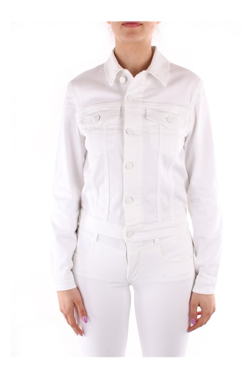 Calvin Klein Denim WHITE