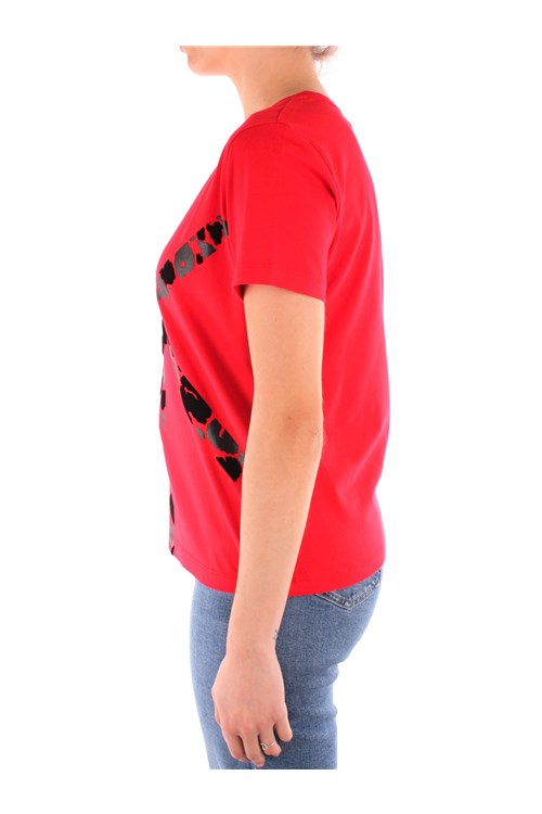 Calvin Klein Short sleeve RED