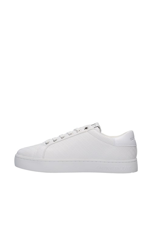 Calvin Klein low WHITE