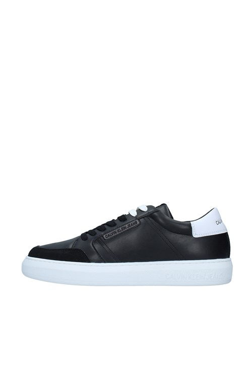 Calvin Klein low BLACK