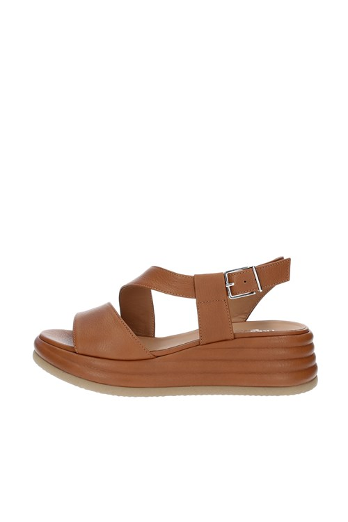 Tres Jolie With wedge BROWN