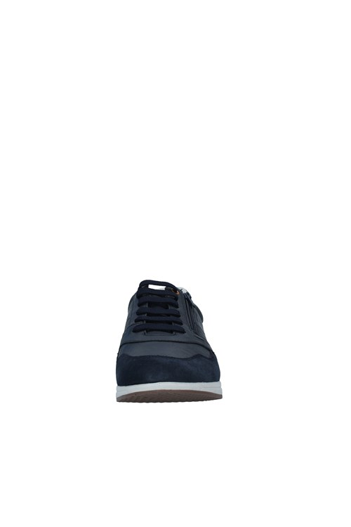 Geox low NAVY BLUE