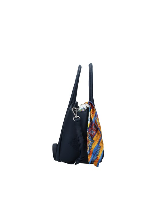Desigual Shoulder Strap LIGHT BLUE