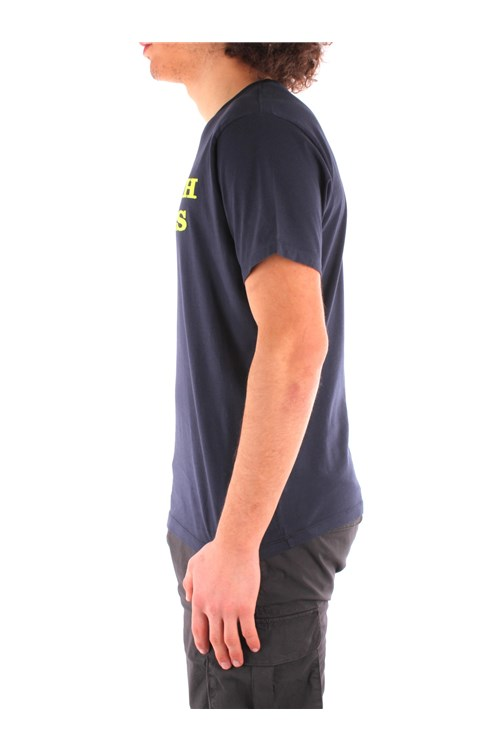 North Sails Short sleeve NAVY BLUE