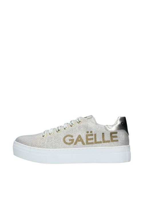 Gaelle Paris low GOLD