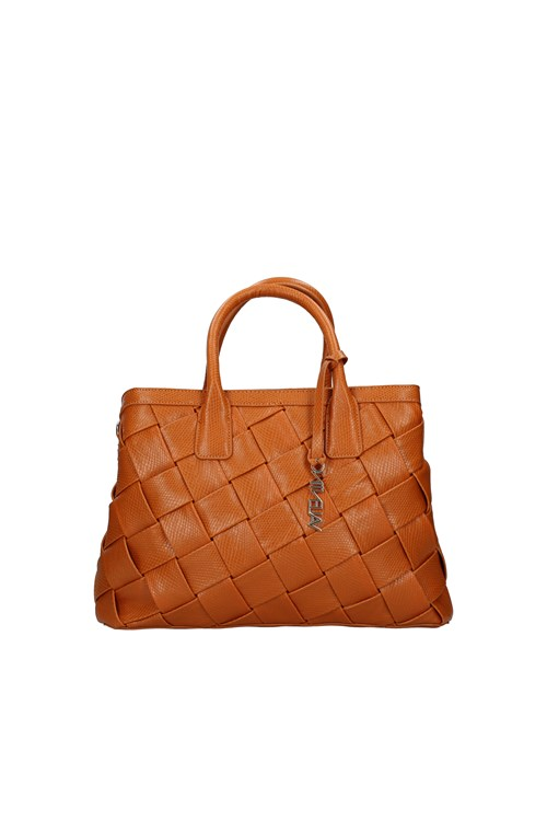 Valentino Bags Shopping BROWN