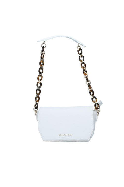 M. Valentino Shoulder Strap WHITE