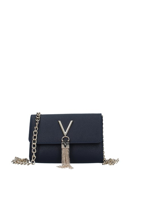 M. Valentino Shoulder Strap NAVY BLUE