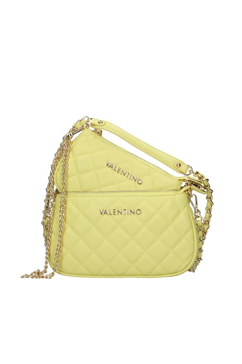 M. Valentino Shoulder Strap YELLOW
