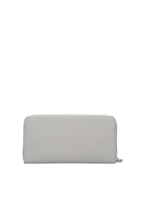M. Valentino Wallets WHITE