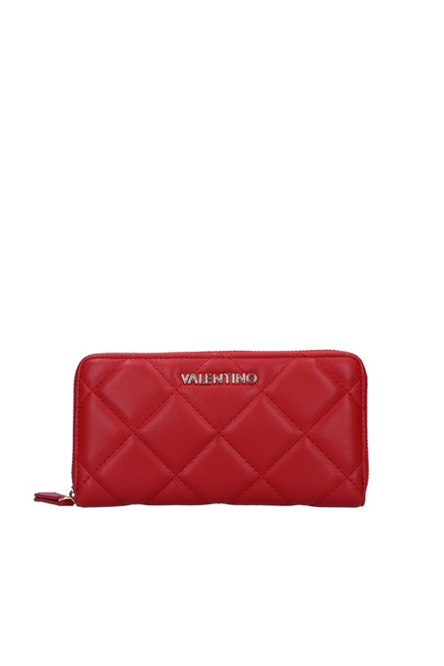 M. Valentino Wallets RED