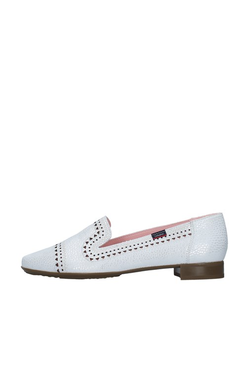 Callaghan Loafers SILVER