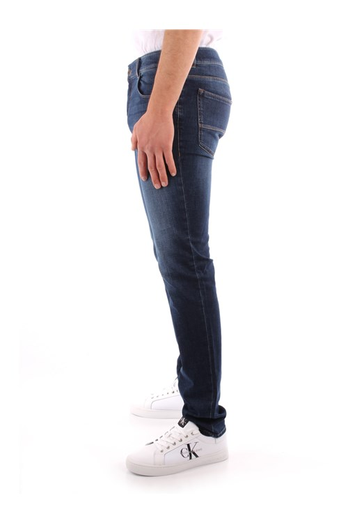 Trussardi Jeans Regular BLUE