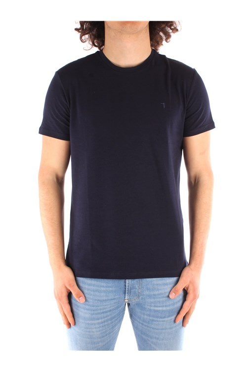 Trussardi Jeans Short sleeve NAVY BLUE
