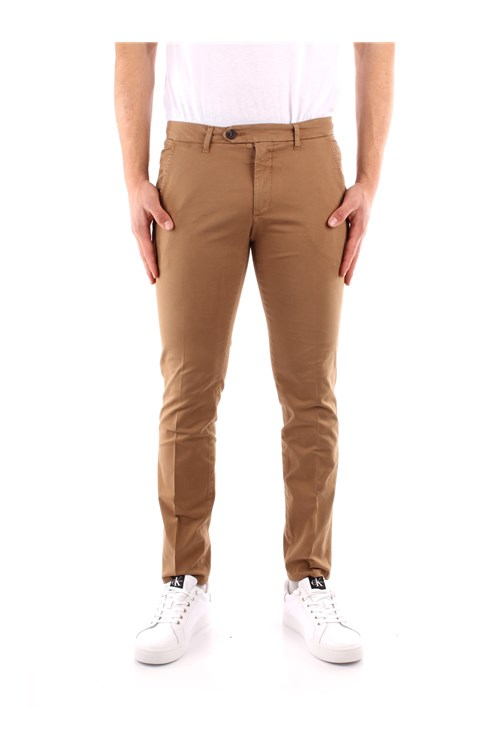 Roy Roger's Chino BEIGE