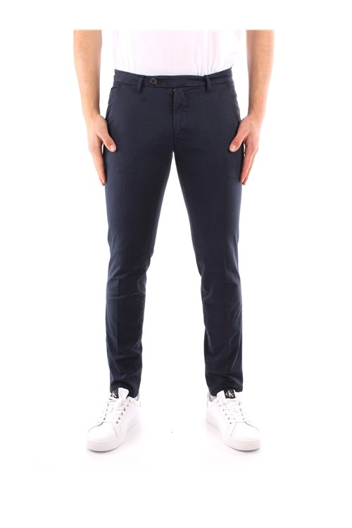 Roy Roger's Chino NAVY BLUE